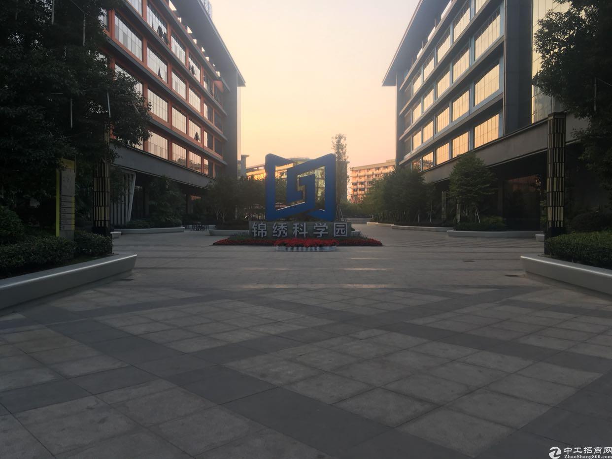 锦绣科学园宝能附近230平方招租