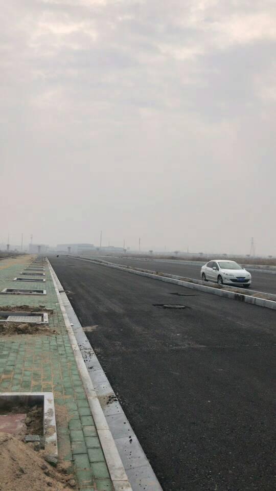 湖北荆门500亩国有工业用地  分割出售