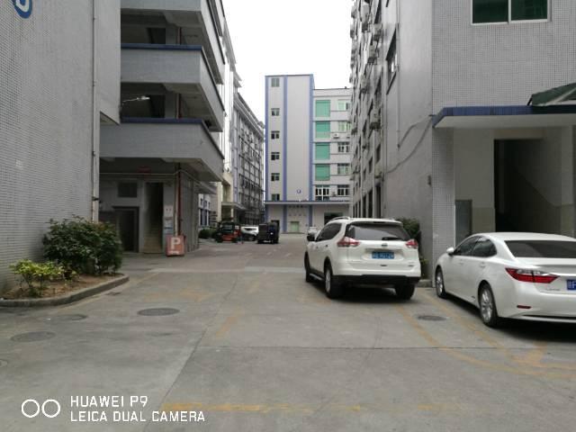 上雪科技园一楼1000平-图8