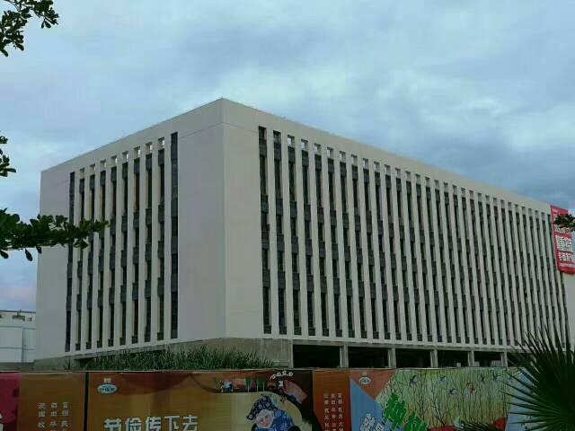 塘厦带国有证红本电商产业园靠近深圳龙华观澜