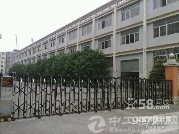 茶山镇工业区全新标准厂房三24000平方火爆出租