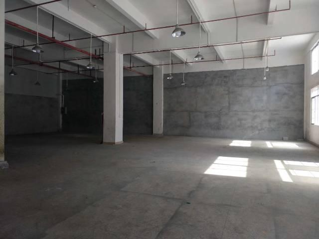 横岗六约地铁站附近200平起厂房分租