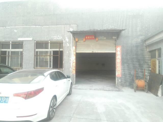 工业园里面分租砖墙到顶600