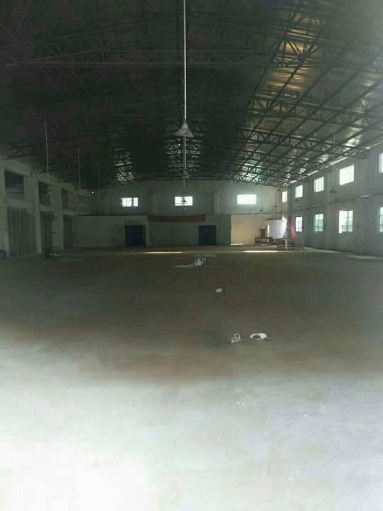 万江新村1砖墙到顶1900平米,办公室100电250租17