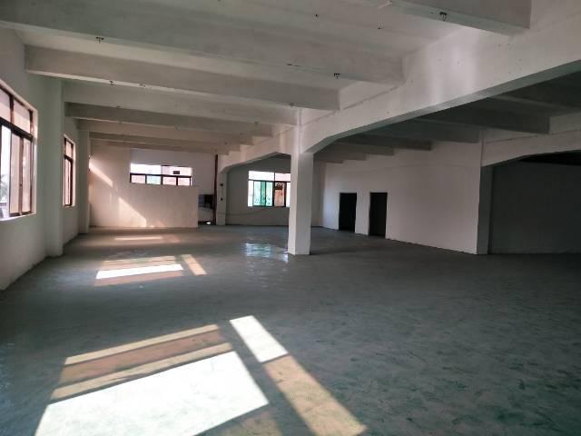 横沥镇工业区厂房
