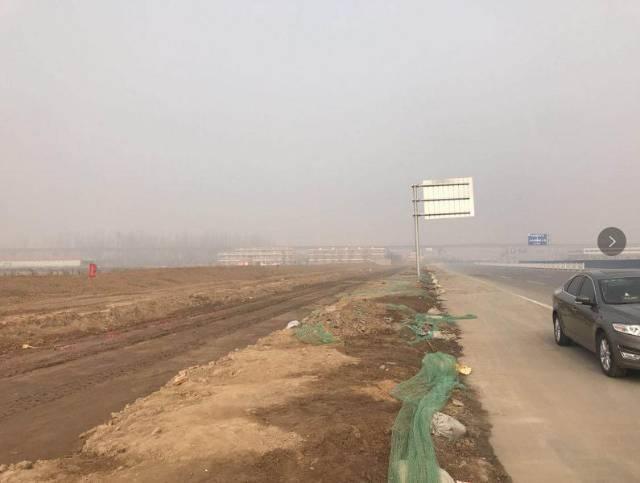 郑州国有土地出售100亩大小分割
