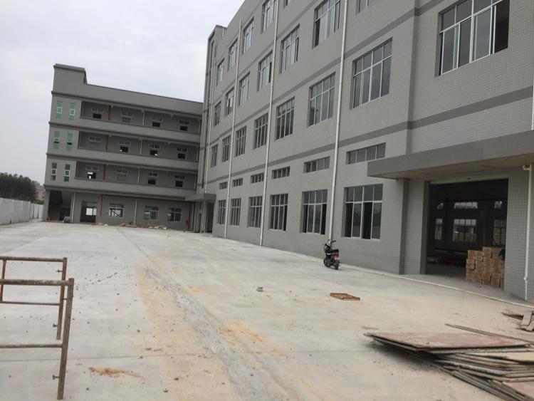 独院标准厂房出租总面积8000平方米