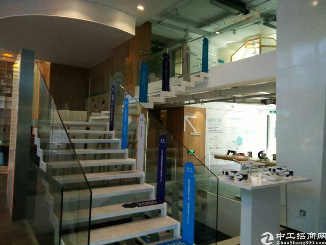 龙岗宝龙高新区甲级写字楼80-1000平租