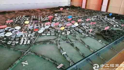 东莞市邻深地区独立房产证全新厂房出售3500平米起售