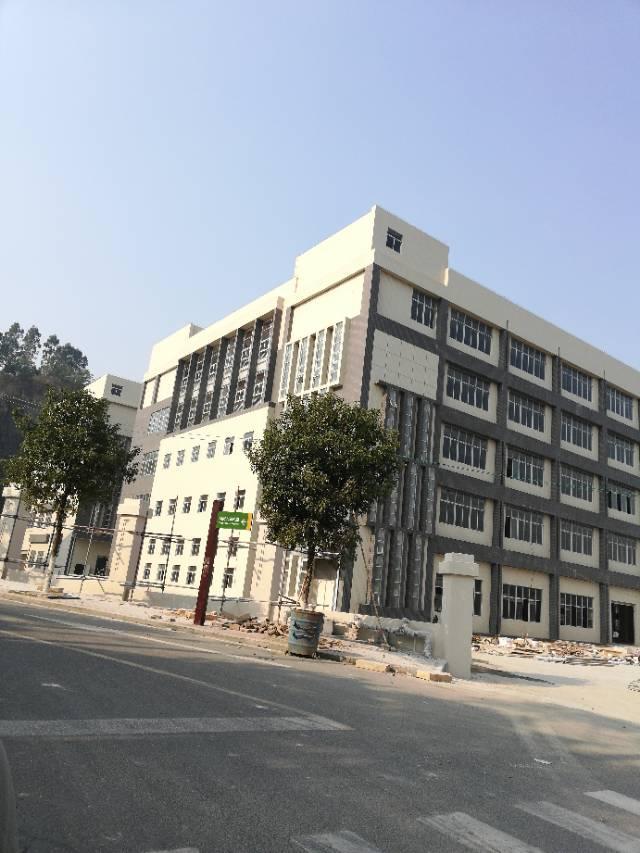 惠东县占地10万平米建筑6万平米低价出售