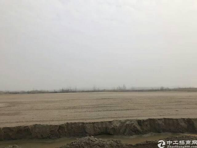 河北廊坊500亩国有工业用地  分割出售