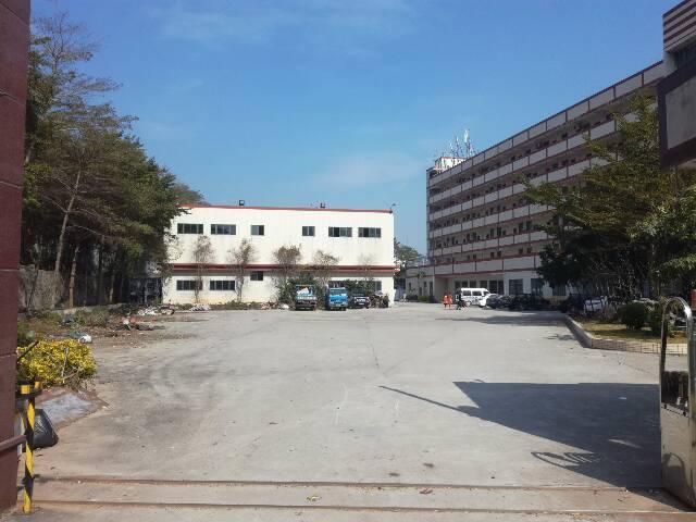 清湖小学对面新出花园式独院厂房招租