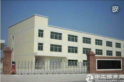 塘厦镇占地 5000㎡建筑 4000㎡ 村委合同厂房出售