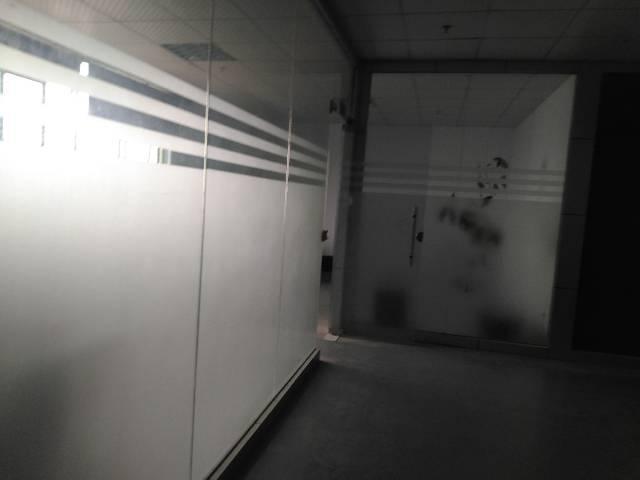 沙井步涌工业区,一楼1600㎡带牛角6.5高,带有精装修独立