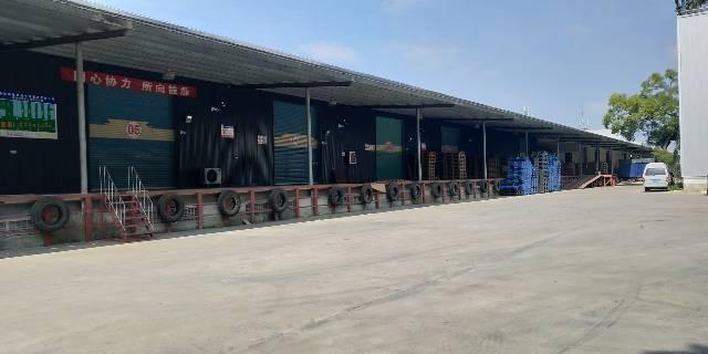 出租横岗钢构4000平价格20块有卸货平台