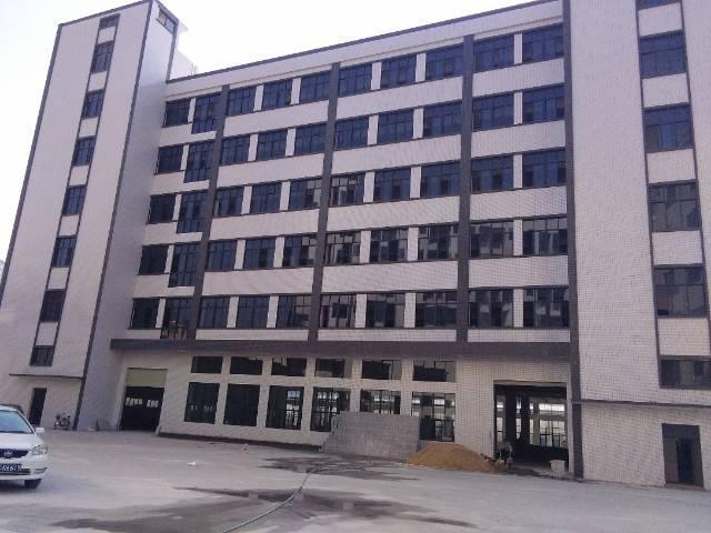 茶山镇工业区全新厂房分租一楼1100平
