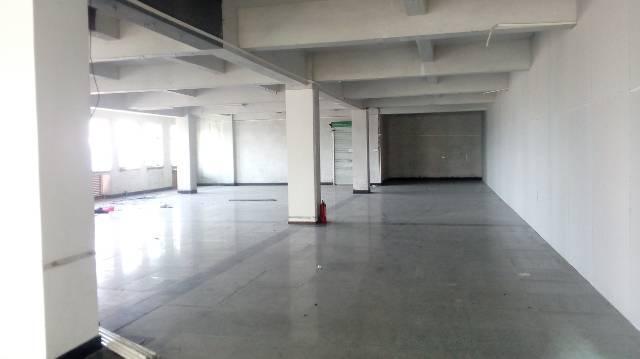 大朗镇1500平厂房出租