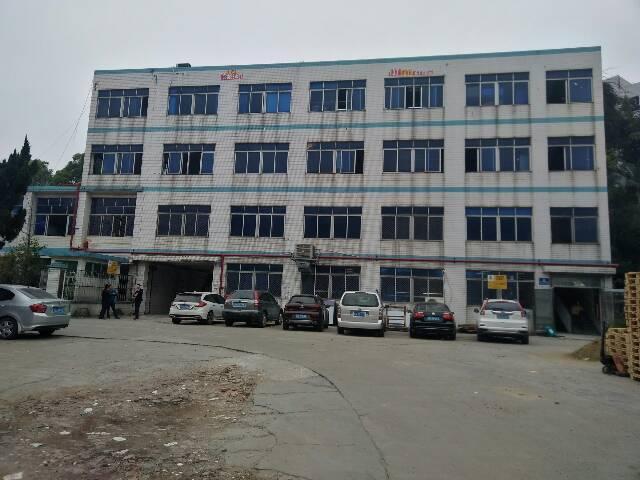 观澜高新技术产业园旁原房东厂房500平米出租