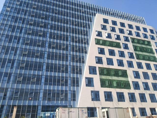 宝龙全新厂房66000平出租,大小可分租