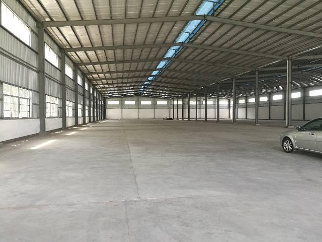 东城区牛山工业区单一层仓库3500平方出租