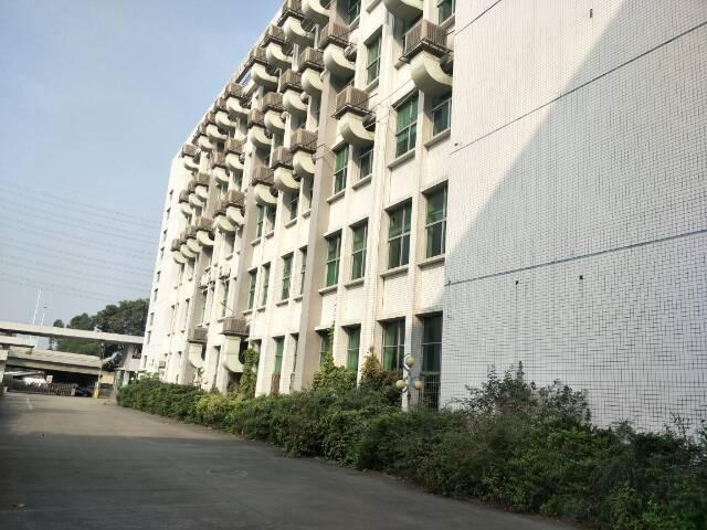 东城新出标准独院厂房18750平米