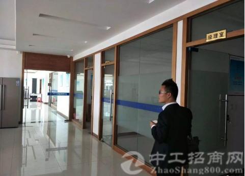 (出租)沙井镇芙蓉工业区独门独院13层5000平