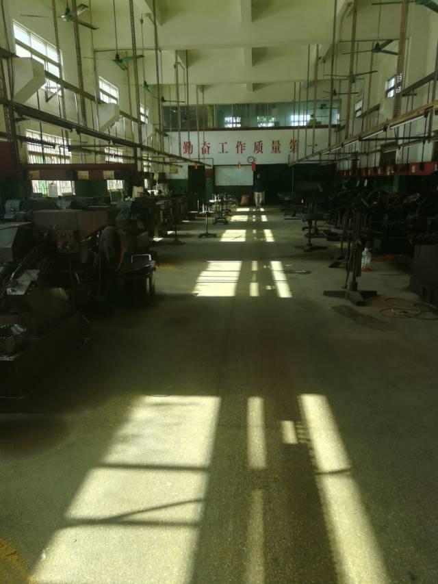 石排镇标准厂房
