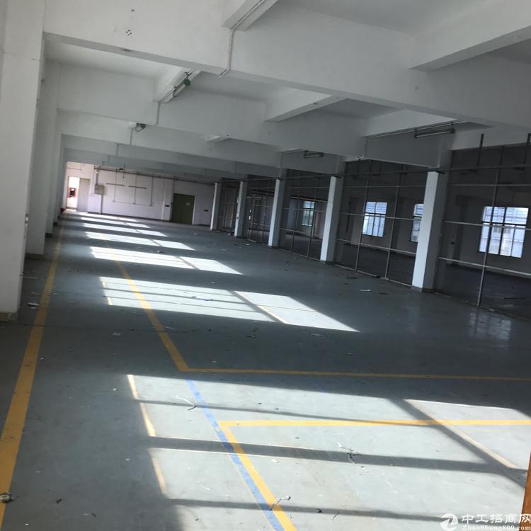 坪地大型工业园刚空出二、三楼