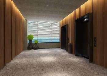 西乡碧海湾双地铁口百佳润写字楼55-350平米出租图片6