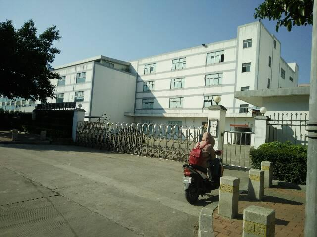 福永107国道边独院厂房12000平方招租