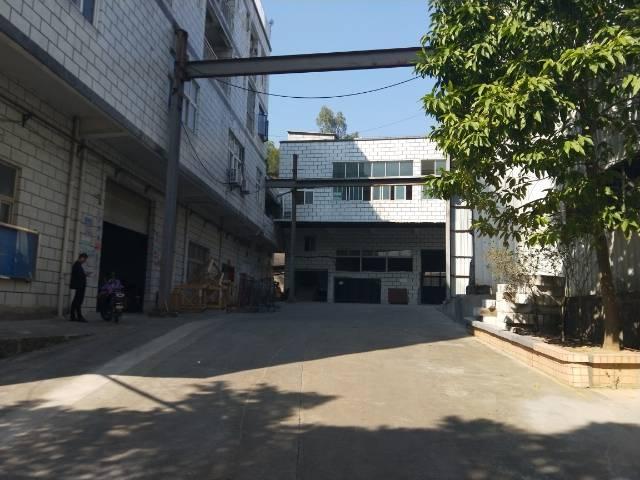龙东原房东楼上1800平厂房出租