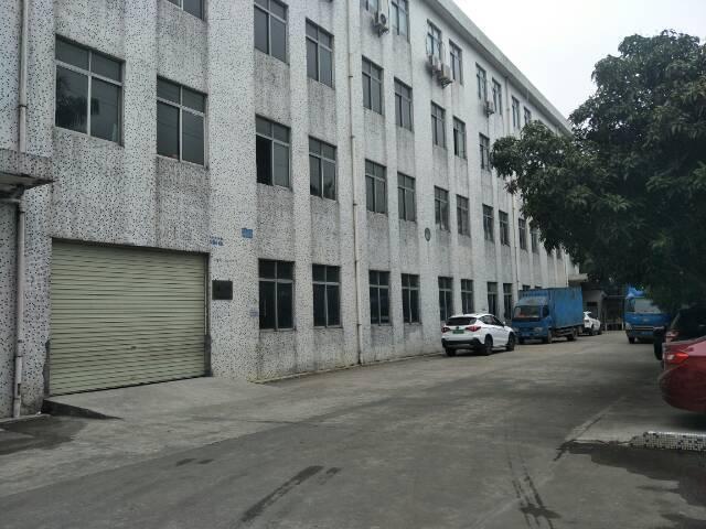 福永新出花园市小独院6000平,一楼还有铁皮房3000平