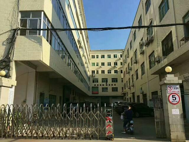 上沙中南广场附近新出楼上一整层1300平方低价出租