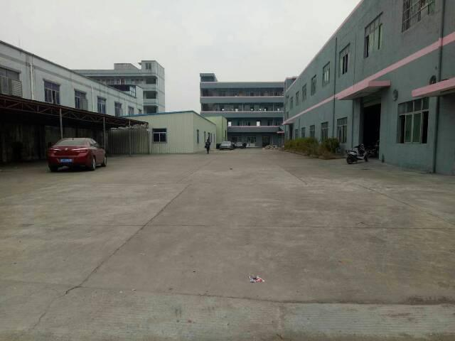 标准厂房独门独院,2层厂房,空地大,电315千瓦