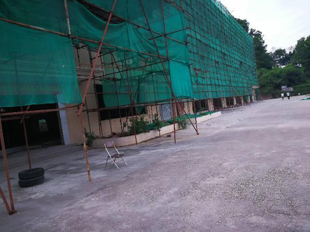 龙岗坂田独院空地超大厂房2.25万平方红本十年合同-图4