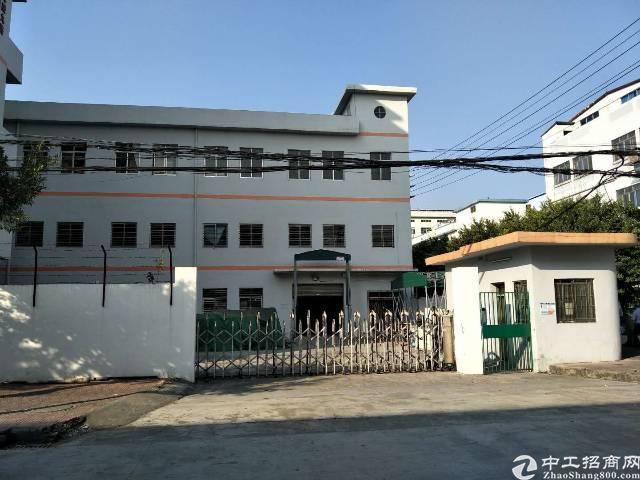 经典独院出租车间面积1-3F3200.宿舍1300.办公楼7