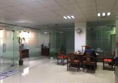 清溪镇中心繁华商业区空出230平米写字楼出租