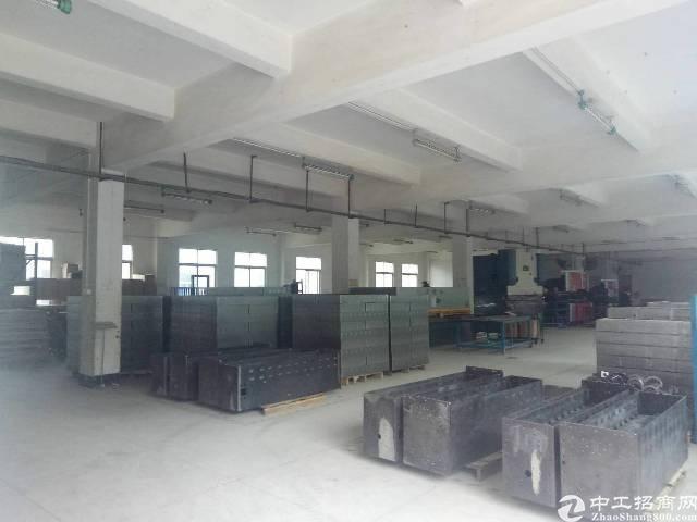 福永凤凰新出独门独院厂房6000平方