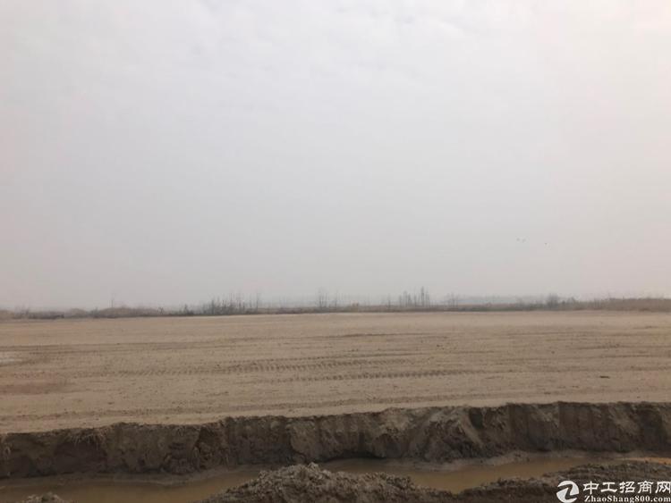 河南省郑州市国有指标用地300亩出售