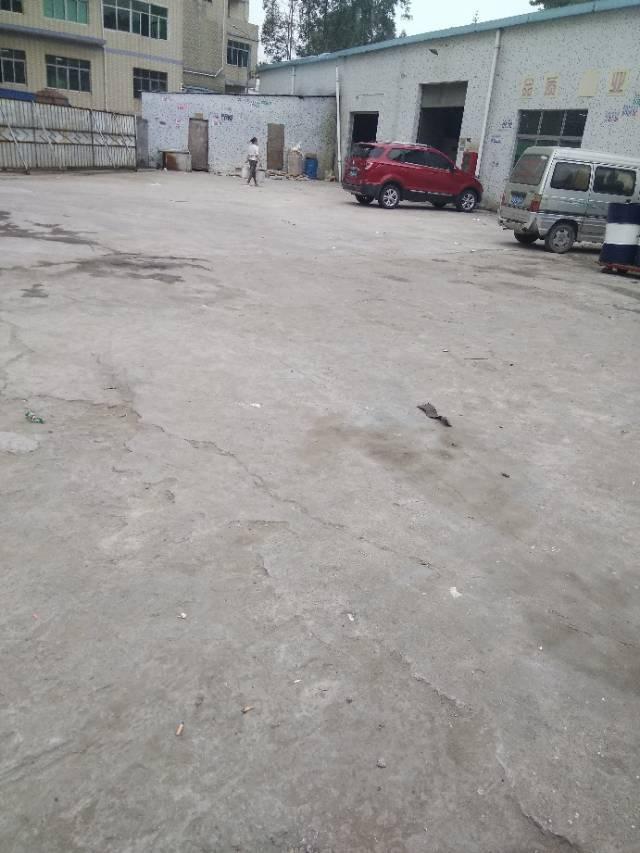 观澜梅观高速边一楼小面积厂房招租