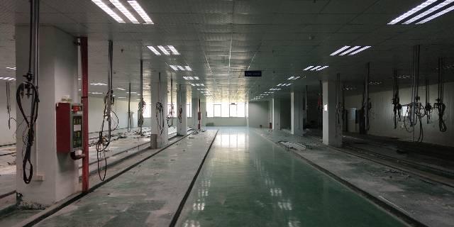 黄江镇新出楼上厂房