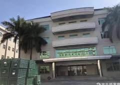 清溪镇中心新出带装修办公室家具300平方出租