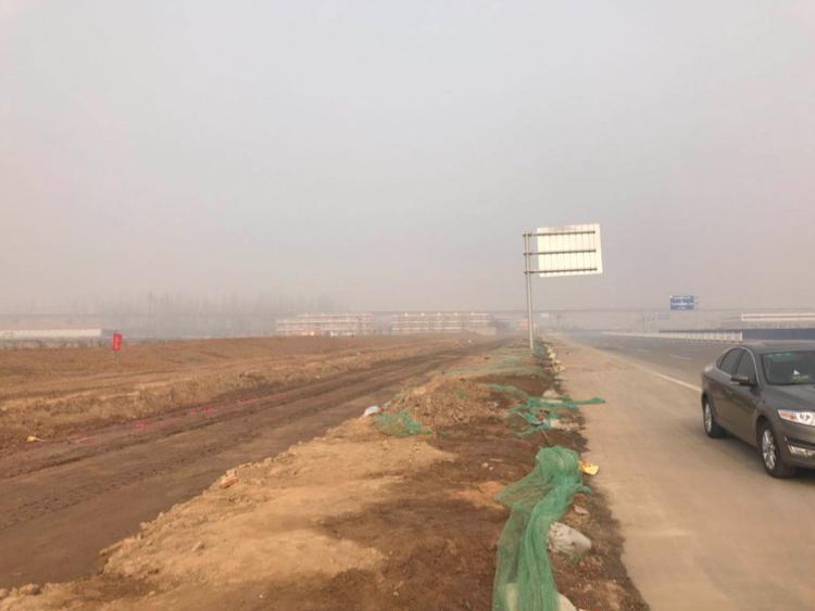 河南郑州国有土地指标出售