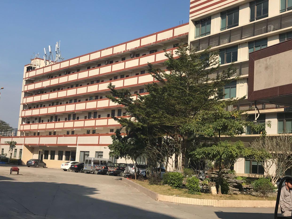 龙华清湖地铁口附近新出独门独院厂房