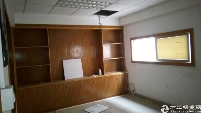 福永地铁站附近精装修办公楼招租