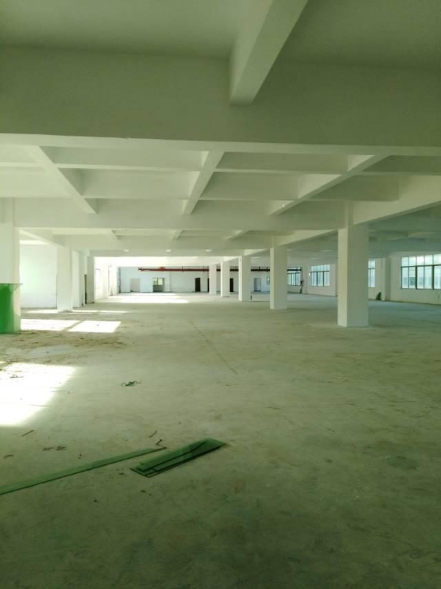 长安锦厦1200平方厂房招租