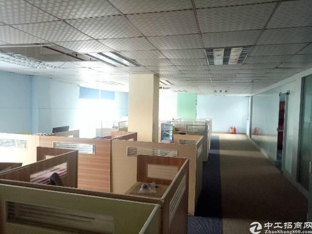 长安宵边标准厂房4楼420平方