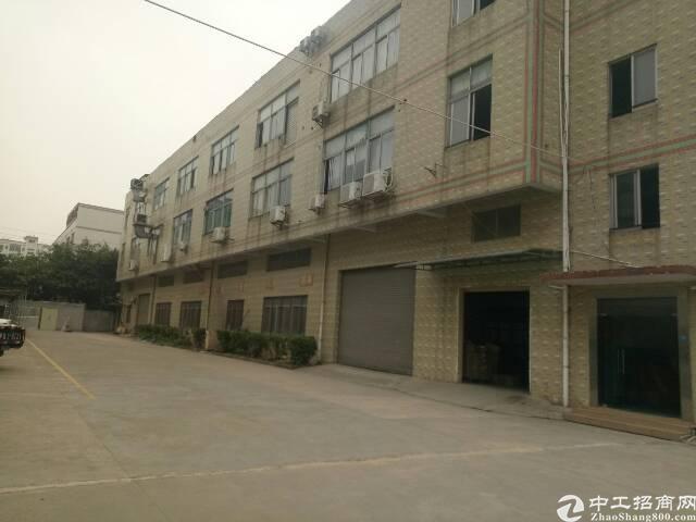 西部楼上的豪华装修厂房2300平方-图8