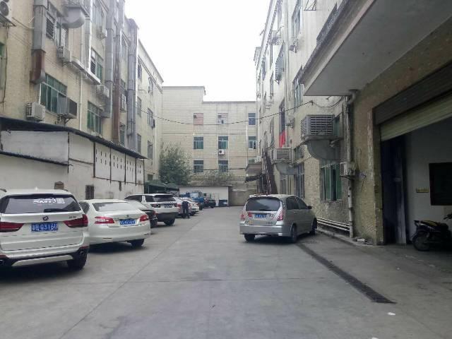 福永龙王庙楼上550平方厂房招租