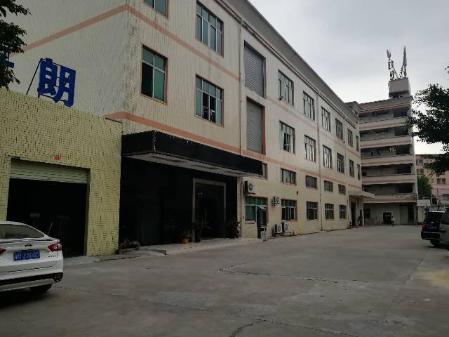 松岗一楼重工业厂房,带行车,滴水7米高,电大